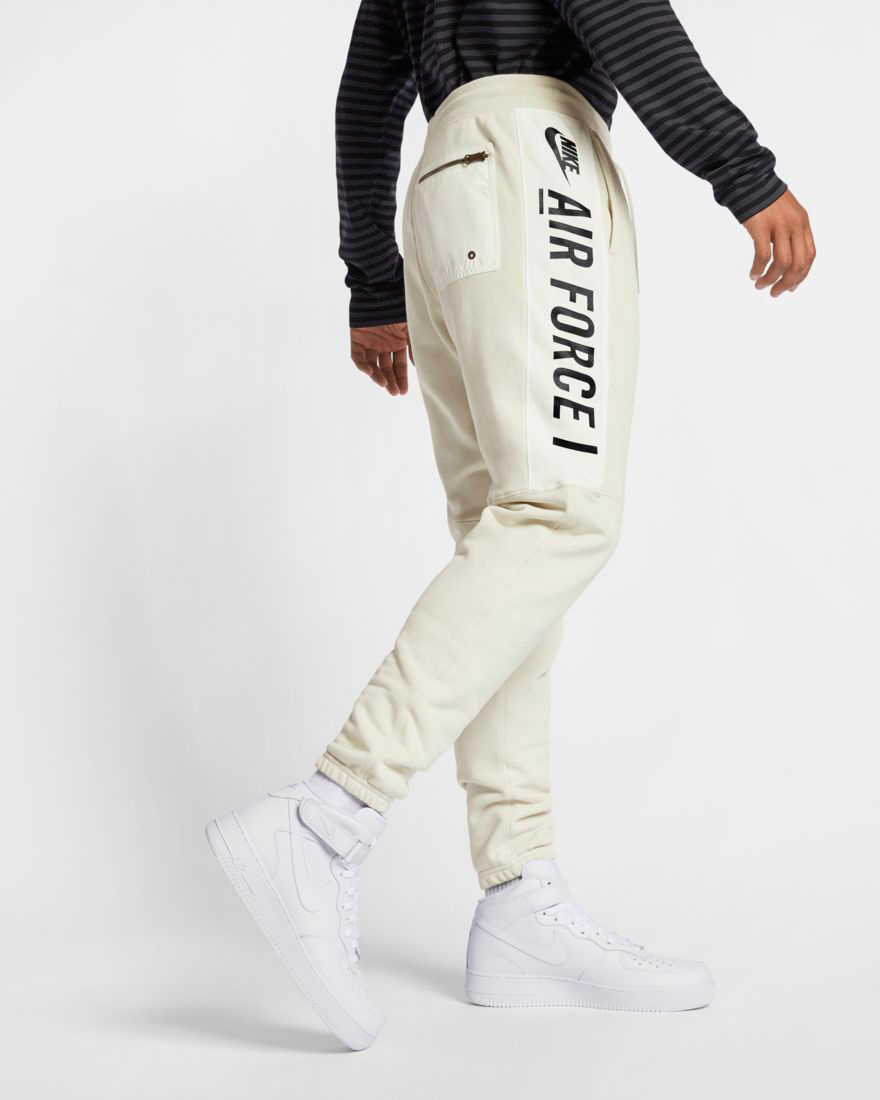 Nike Air Force 1 AF1 Jogger Pants