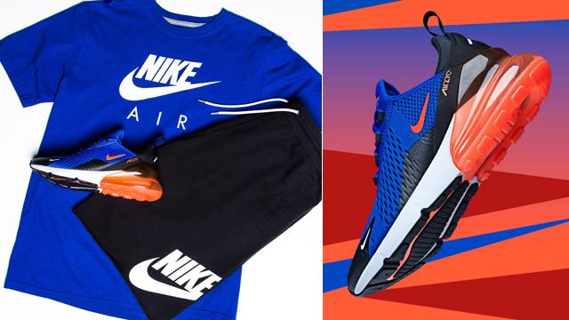 new product 9998f 929d4 Nike Air Max 270 | SportFits.com