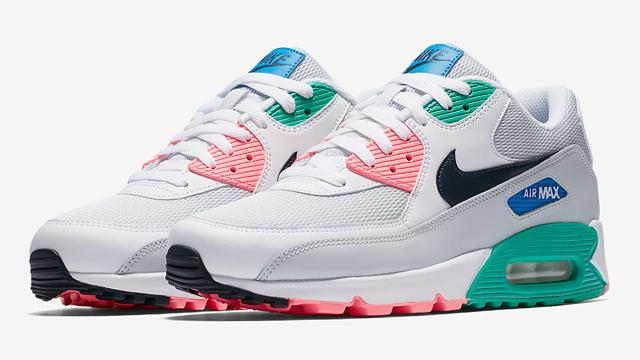 Nike Air Max 90 South Beach Watermelon