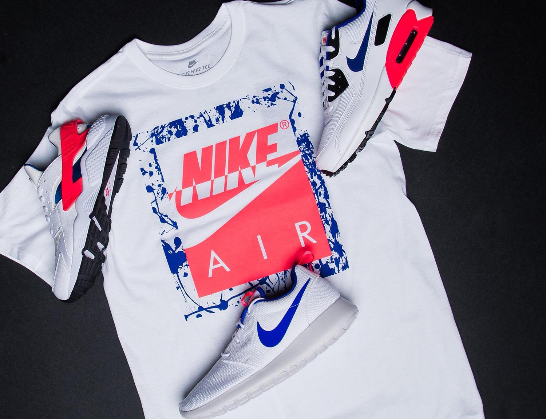 shirts to match air max