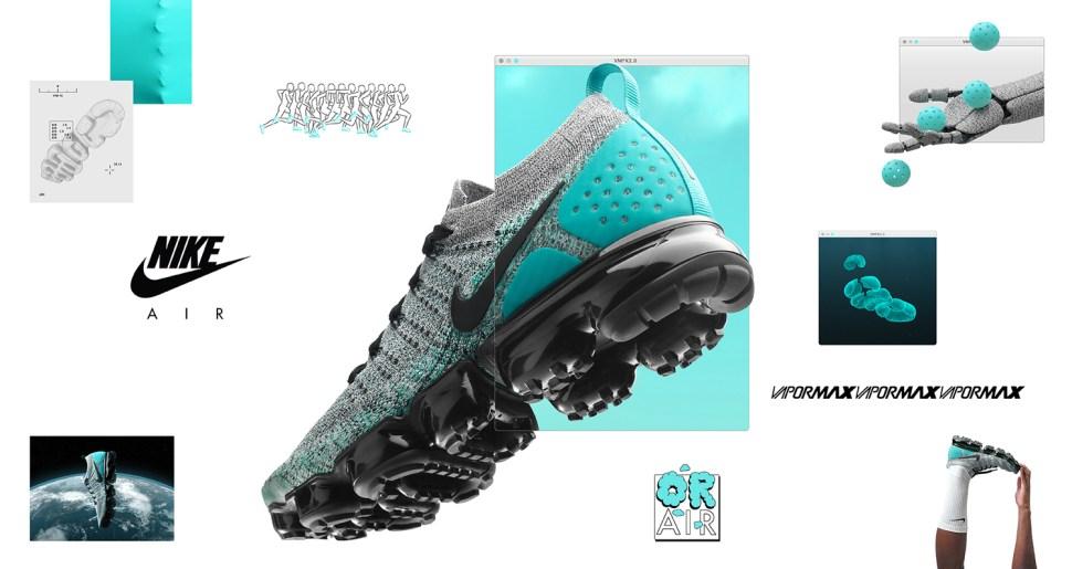 1e98efccd1a Nike Air VaporMax Flyknit 2 Dusty Cactus