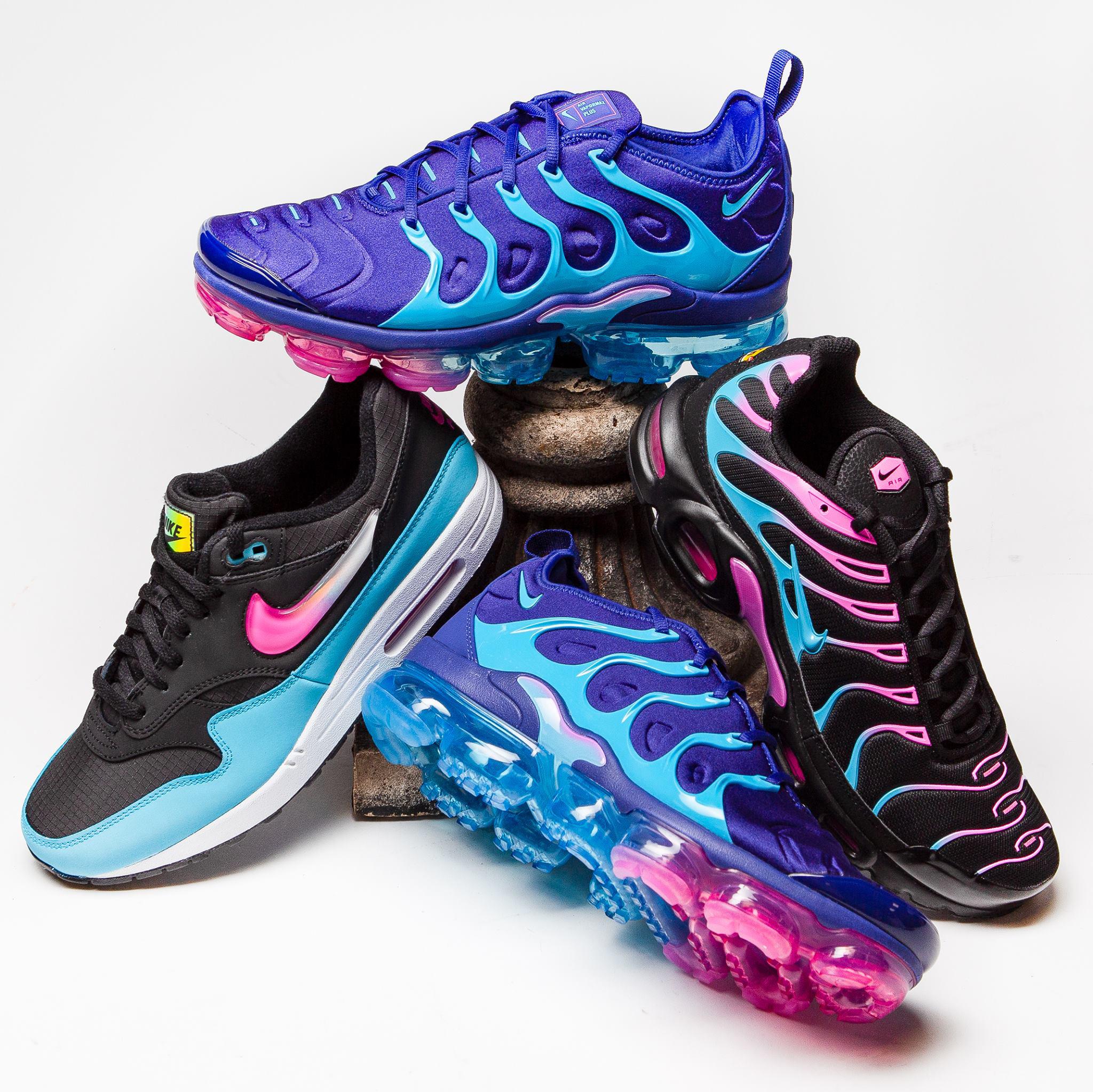 Nike Air Max City Brights Shoes and
