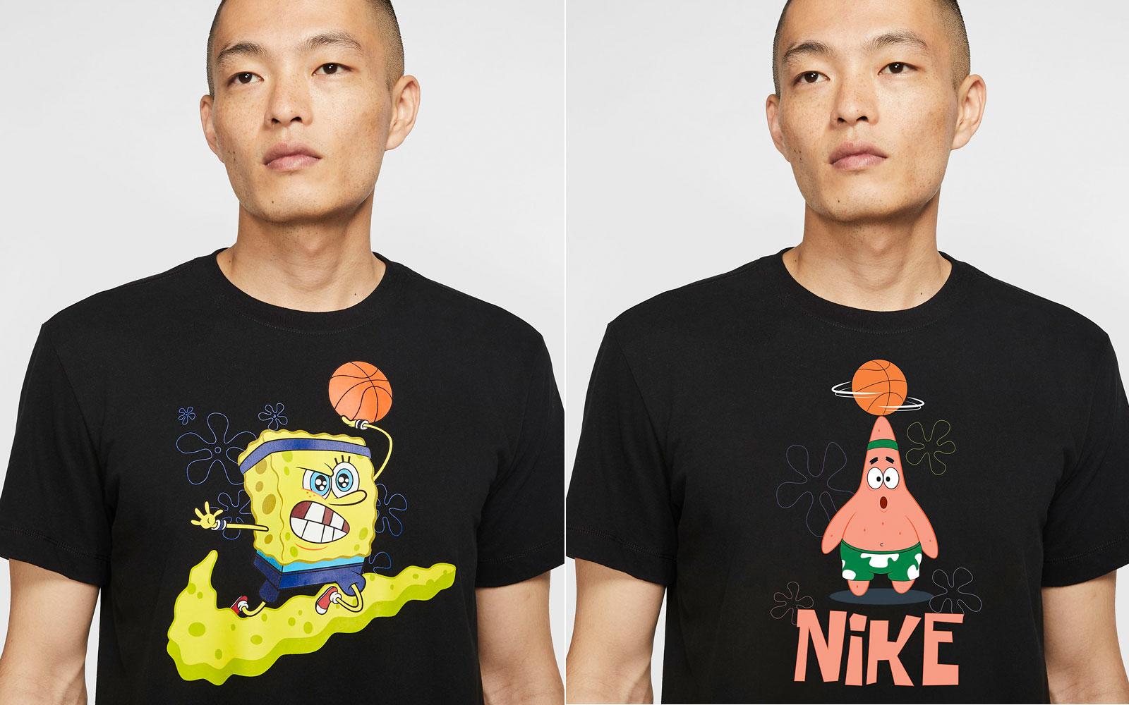 verkauf uk ziemlich billig Beste spongebob adidas t shirt