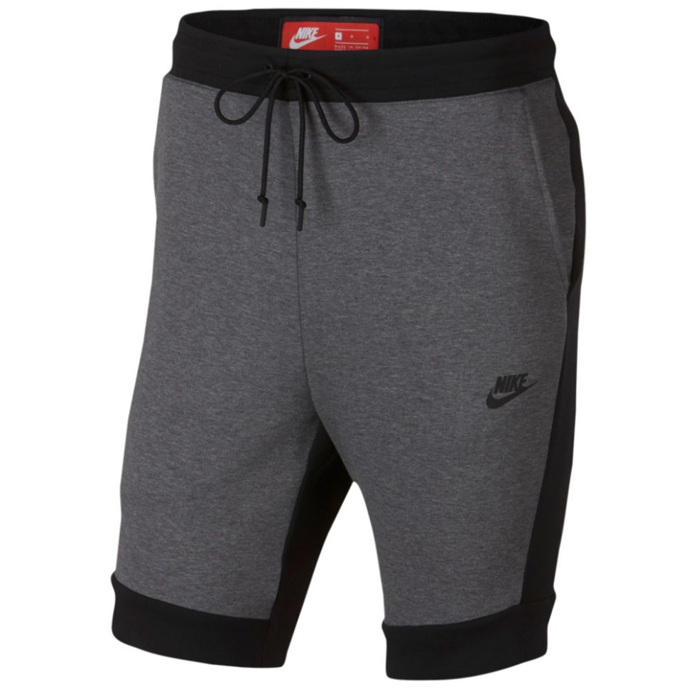 nike tech fleece shorts for spring 2018. Black Bedroom Furniture Sets. Home Design Ideas