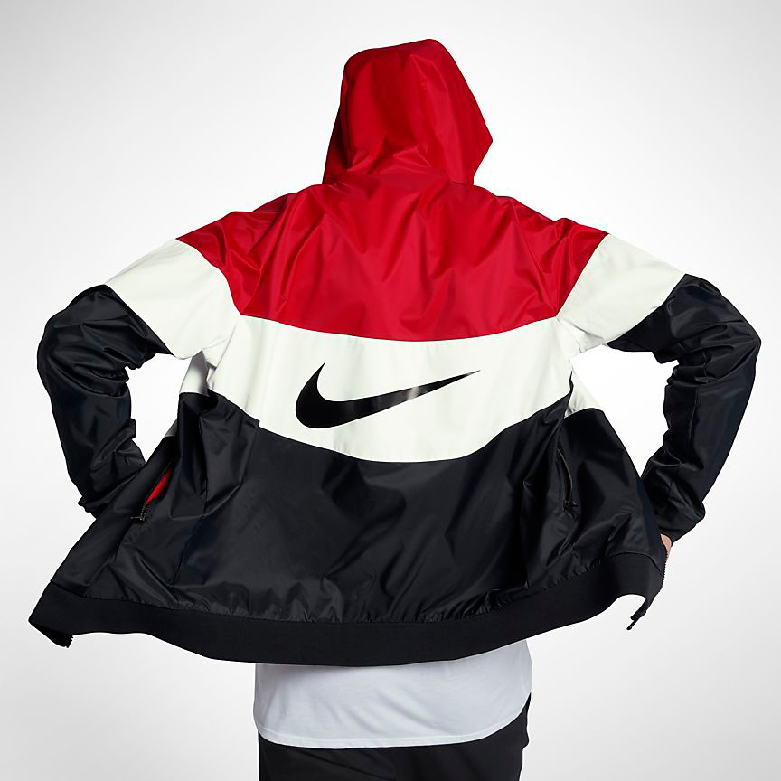 Microbio Turbulencia divorcio  Nike Windrunner Jackets for Fall 2018   SportFits.com