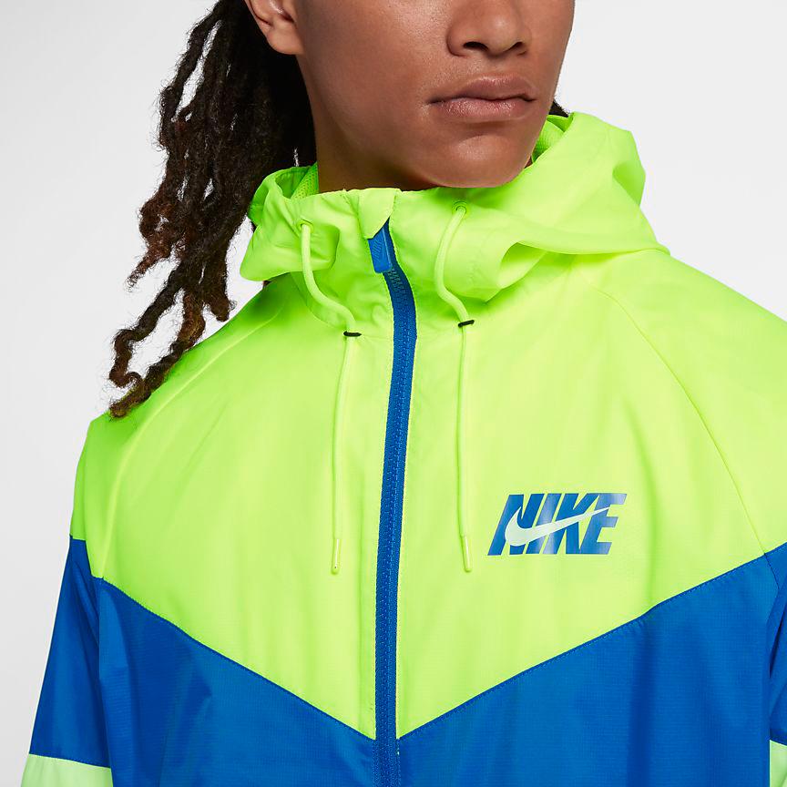 008ea9b750fc Nike Windrunner Jackets for Fall 2018