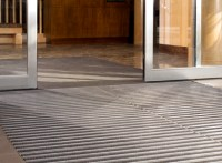 Entry Mat System - Sport Floor Resources