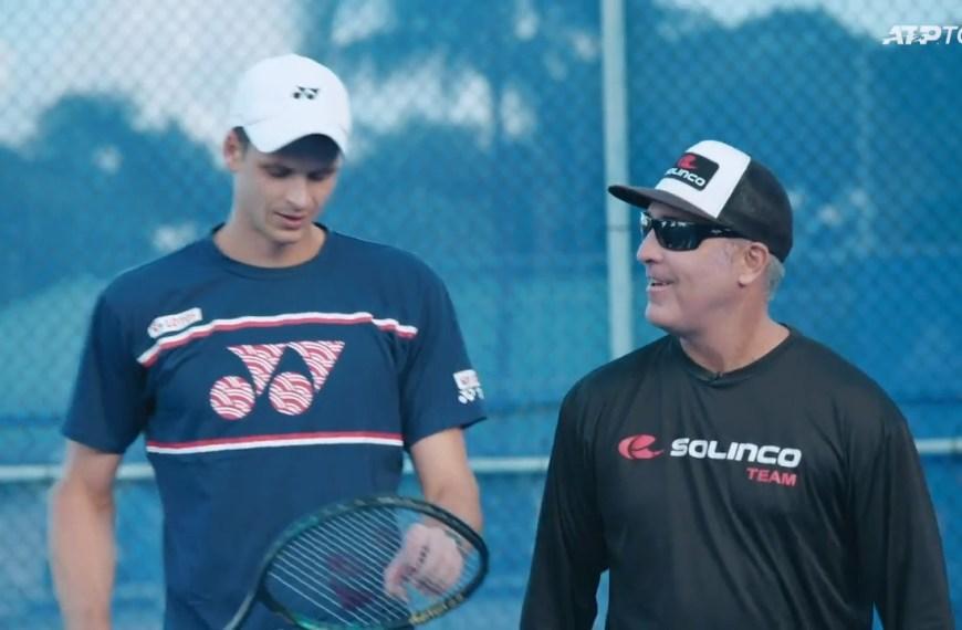 Learn from ATP Tennis Coach Great Craig Boynton