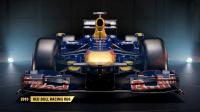 Чемпионский болид Себастьяна Феттеля Red Bull Racing RB6 появится в F1 2017