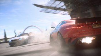 Скриншоты игры Need for Speed Payback
