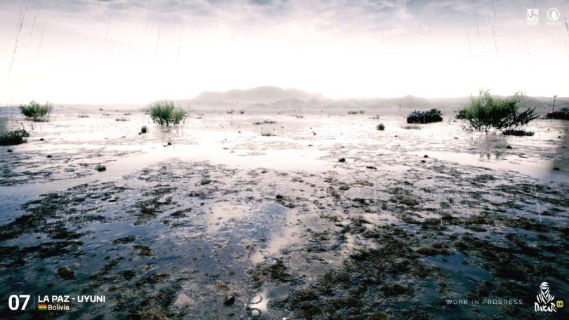 Dakar 18 – Stage 7