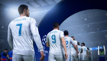 Геймплейный ролик режима «Выживание» в FIFA 19