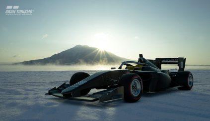 Пять суперкаров пополнили автопарк Gran Turismo Sport