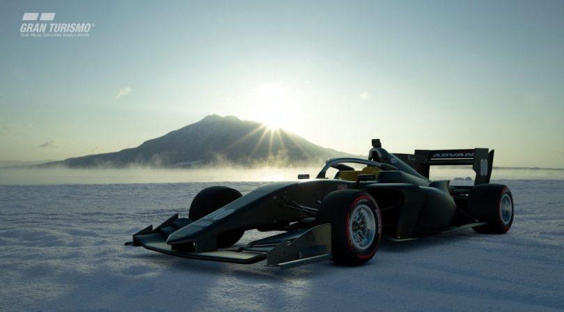 Dallara SF19 Super Formula / Toyota