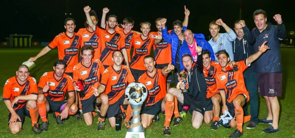 Mareeba United Football Club Under New Lights