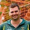 Andrew Halpin President Diggers Football Club - Bundaberg
