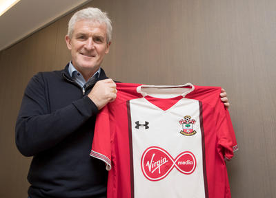 Hughes and Southampton
