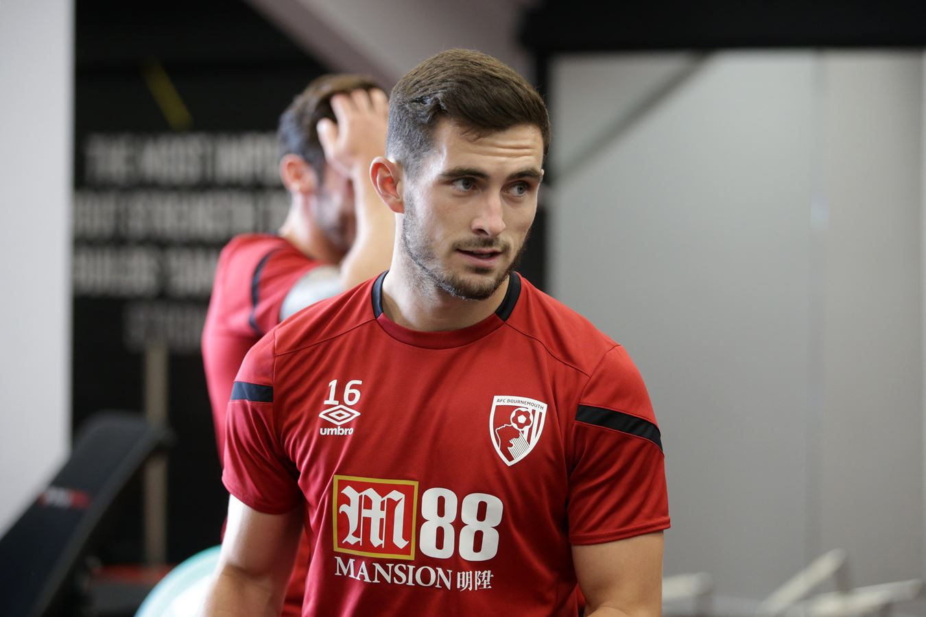Lewis Cook close to return from knee injury