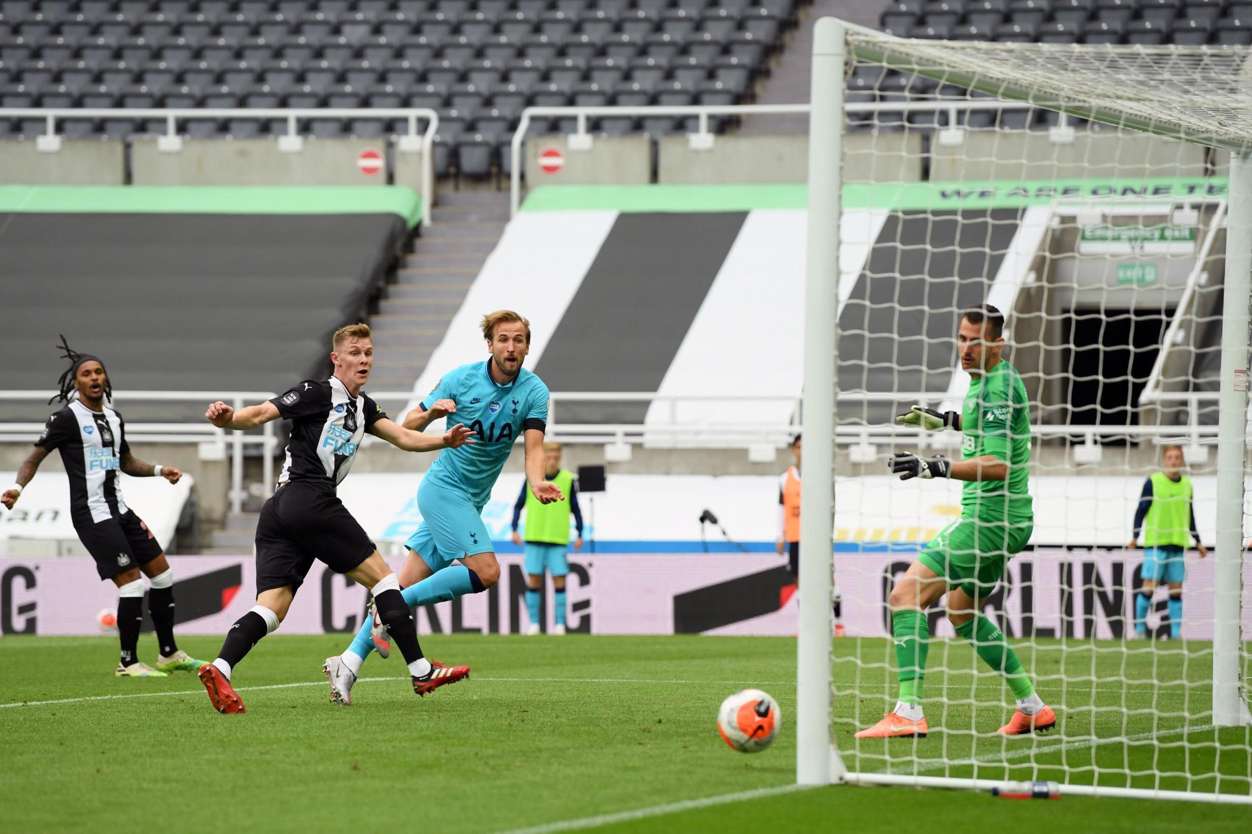 Kane v Newcastle