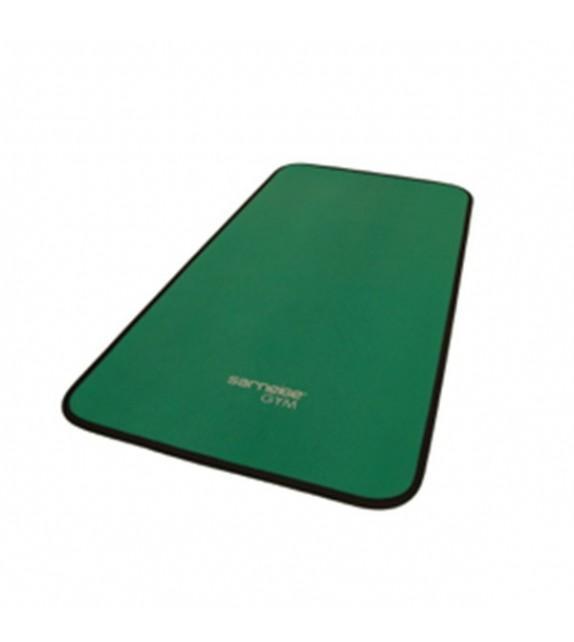 set de 10 tapis verts gym enfant 1m x 0 5m x 8 mm sportibel sa
