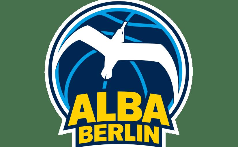 ALBA BERLIN empfängt den FC Bayern München