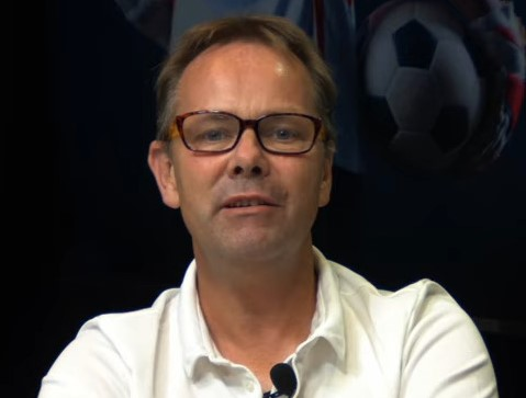 Fußball-Amateure mit eigenem TV-Portal