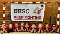 BBSC erneut Volleyball-Regionalpokalsieger Nordost