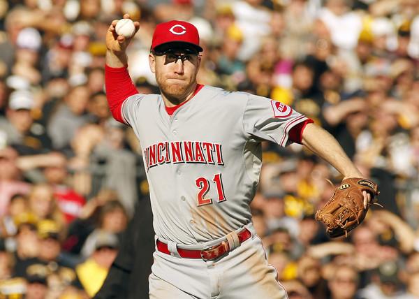 MLB Rumors - Chicago White Sox & Kansas City Royals Interested in Todd Frazier