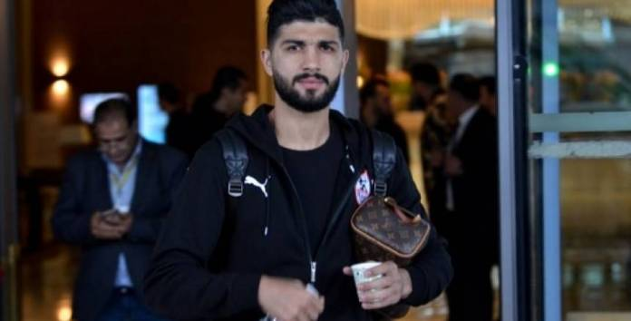 Ferjani Sassi's lawyer informs Zamalek that his contract with the club has expired... and Carteron: I don't want to