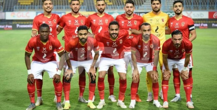 Watch a live broadcast of the Al-Ahly and Aswan match in the Egyptian League