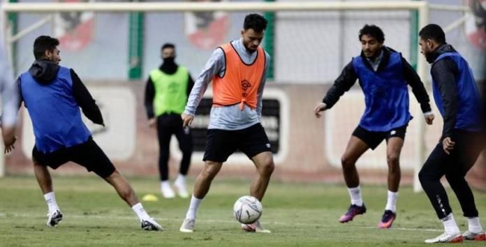Salah Mohsen adheres to leave Al-Ahly