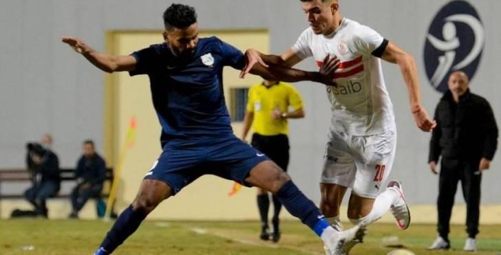 الزمالك يطالب بتغيير الملعب لمباراة إنبي عند افتتاح الدوري