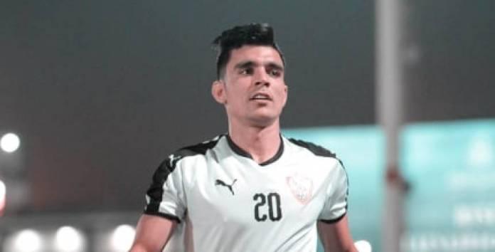 Ashraf bin Sharqi refuses to renew Zamalek