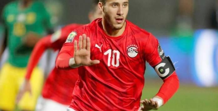 "They say .. Sassi's departure, Ramadan Sobhi's transfer to Zamalek, and ""Hafez"" rejects Al-Ahly"