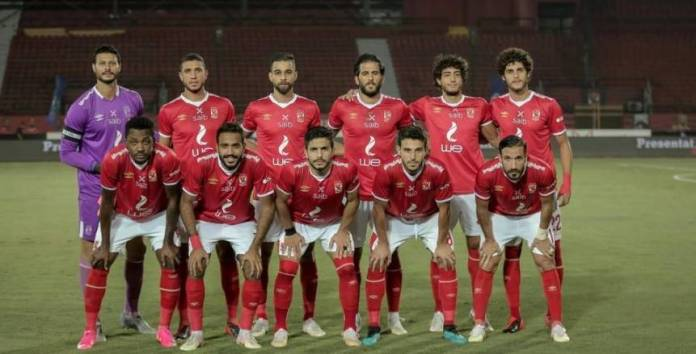 Fyler announces Al-Ahly list to face Al-Arsenal in the cup meeting