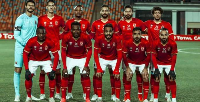 Al-Ahly is waiting to qualify as the group leaders in the African Champions League due to fraud