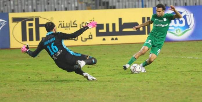 Al-Masry Vice President: We decided to stop the Iraqi and 4 players