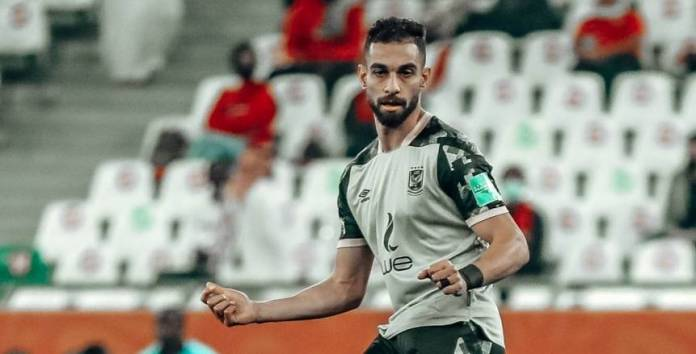 Sources: Amr Al-Soleya refuses to move to Tunisia's Esperance