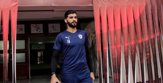Zamalek refuses to renew for Ferjani Sassi