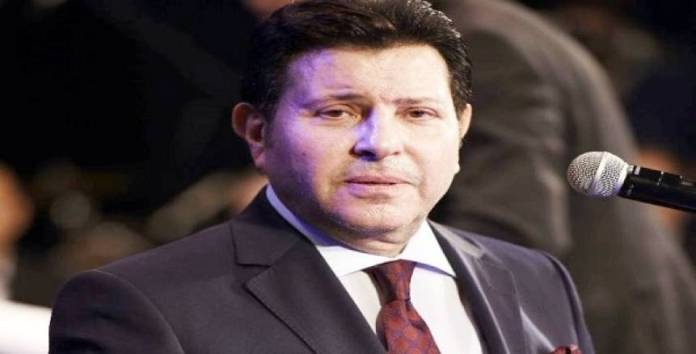 Zamalek for Hani Shaker's criticism: he defends its owner