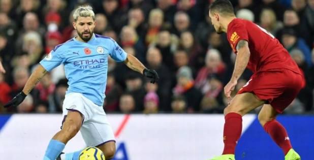 80 دقيقة.. غضب كلوب بعد هدف مانشستر سيتي الأول في شباك ليفربول