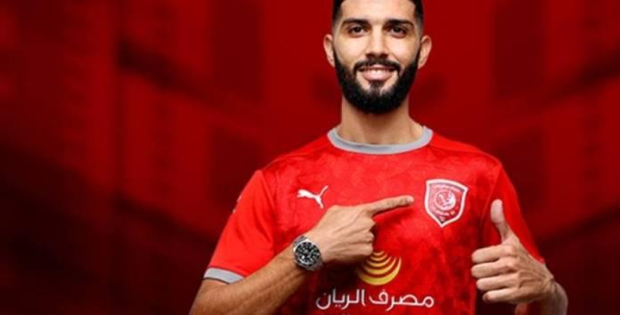 Jumaa, Tariq Hamed and Bin Sharqi congratulate Ferjani Sassi... and anger in Zamalek