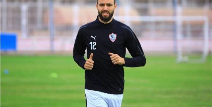 After accusing him of bribery .. Hamdi Al-Naqaz complains about the President of Zamalek to
