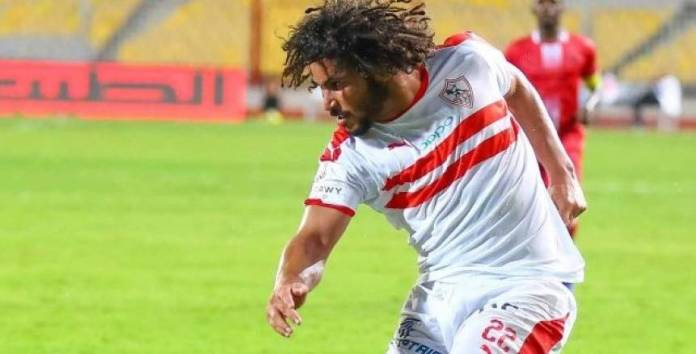 Abdullah Jumaa apologizes to Al-Ahly fans for the video