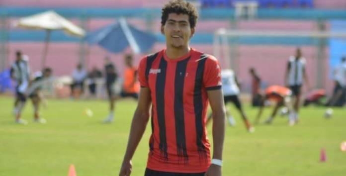"From Al-Azhar to the stadium and the petrol station.. A ""Brazilian"" struggle journey towards stardom"