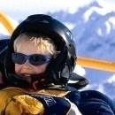 Pârtia Feleacu s-a redeschis. Pe lângă schi, distracţie şi la zorbing, tubbing şi rotondo