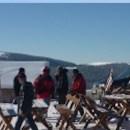Mii de oameni pe pârtiile de schi din județul Cluj