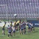 Rugbyștii clujeni, înfrânți de campioana en-titre