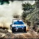 Un echipaj italian a câștigat Transylvania Rally