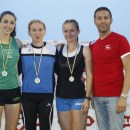 """Sanda Belgyan, clasare pe primul loc la Meetingului Internațional de Atletism """"Trofeul Toni Fallai"""""""
